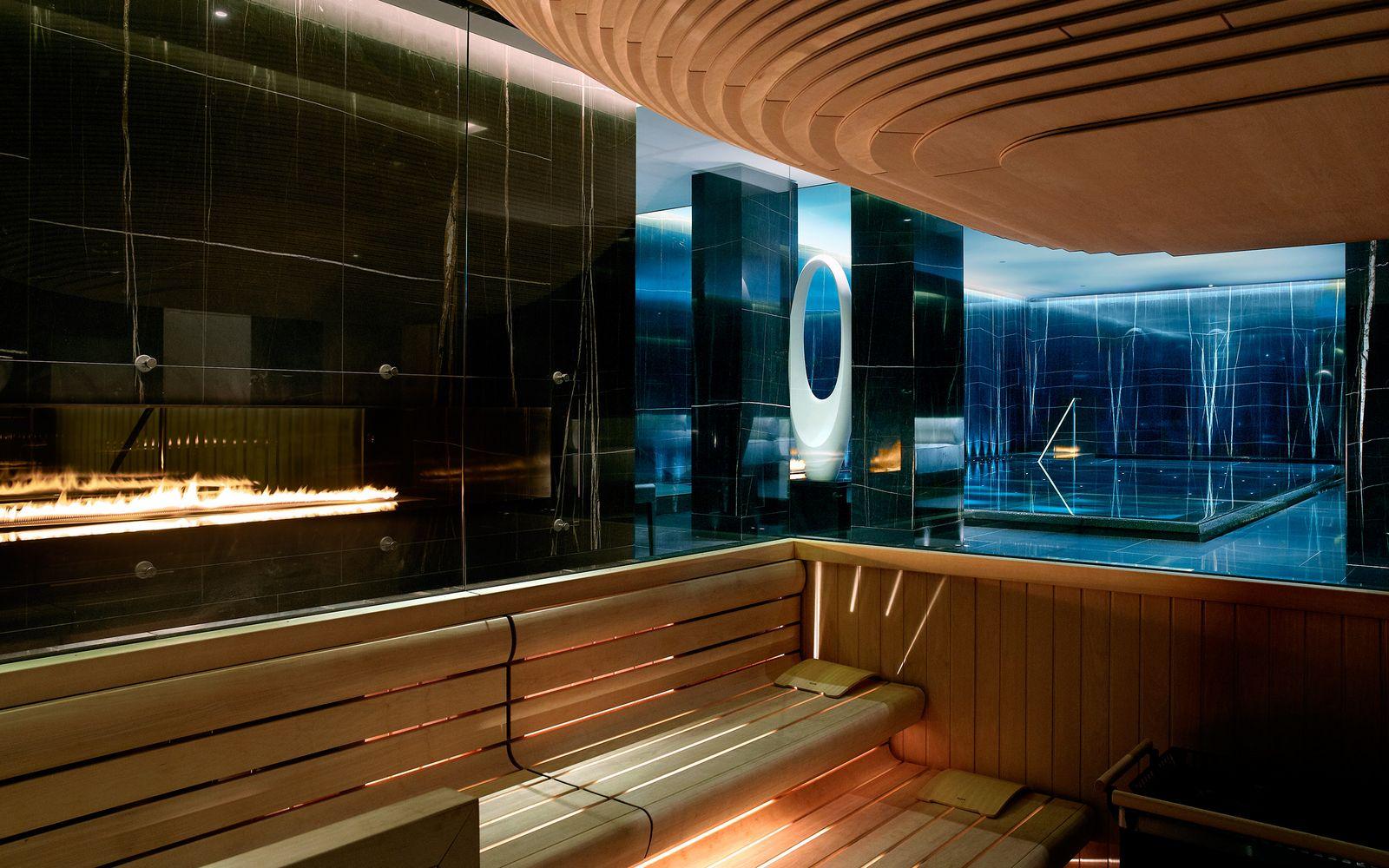 sauny domowe serwis, Wrzosek sauny